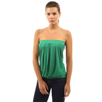 Milk Silk Sleeveless Nightclub Top, different size for choice & tube, Solid, more colors for choice, Sold By PC