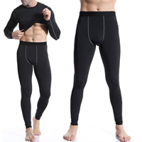 Spandex & Polyester Men Quick Dry Pants, different size for choice, more colors for choice, Sold By PC