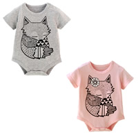 Cotton Baby Jumpers printed Cartoon