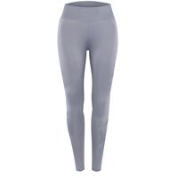 Spandex   Polyester Women Sport Legging Sold By PC