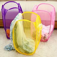 Polypropylene-PP Creative & foldable Storage Basket for storage Sold By PC