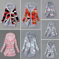 Polyester & Katoen Trui jas verschillende kleur en patroon naar keuze meer kleuren naar keuze stuk