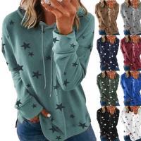 Baumwolle Damen Sweatshirts, mehr Farben zur Auswahl,  Stück
