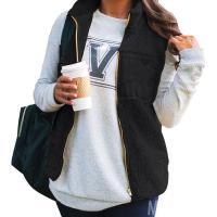 Woollen Cloth Women Vest Solid PC