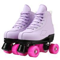 PU-leer Skate schoenen Solide meer kleuren naar keuze Paar